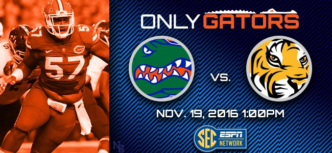 Florida Gators football at LSU: Game pick, prediction, watch live stream, preview