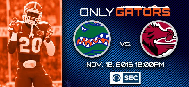 Florida Gators football vs. South Carolina: Game pick, prediction, watch live stream, preview