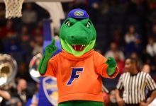 2019 NCAA Tournament bracket: Florida Gators enter as No. 10 seed in March Madness
