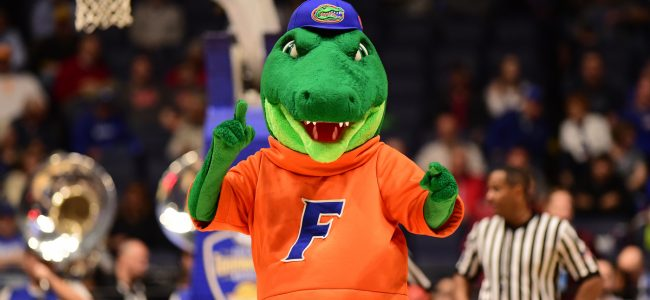 Gators Basketball Schedule >> Florida Basketball Schedule 2018 19 Gators Complete Slate Now Set