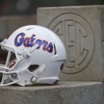 Betting lines, odds released for Florida Gators football's biggest 2017 games