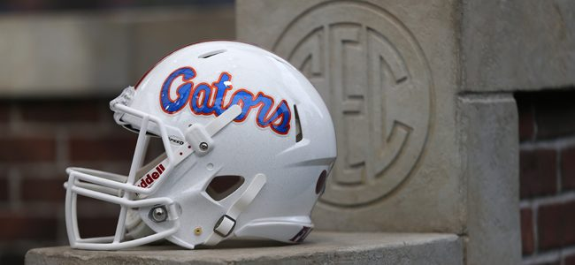 Florida Gators football 2020 schedule will start with three straight home games