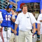 Brad Davis joins Florida Gators as offensive line coach