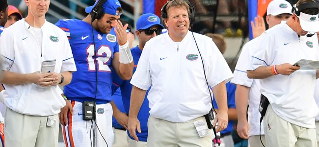 Florida Gators still trying to figure out what they're getting from Jim McElwain