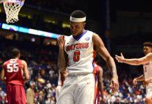Fastbreak: Florida basketball works FGCU to open 2016-17 season with win