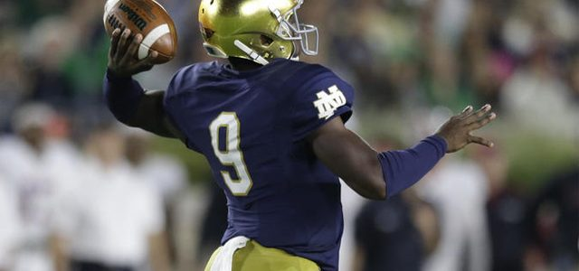 Report: QB Malik Zaire favors Florida as Gators wait for SEC to rule on graduate transfers