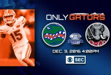 2016 SEC Championship – Florida vs. Alabama: Game pick, prediction, watch live stream, preview
