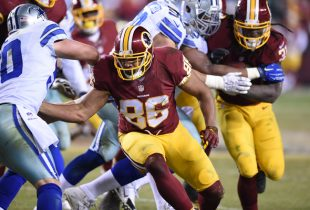 Former Florida Gators stars Jordan Reed, Marcus Gilbert retire after long NFL careers