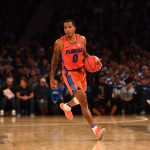 Bracketology: Florida Gators basketball moves up to No. 12 in AP Top 25
