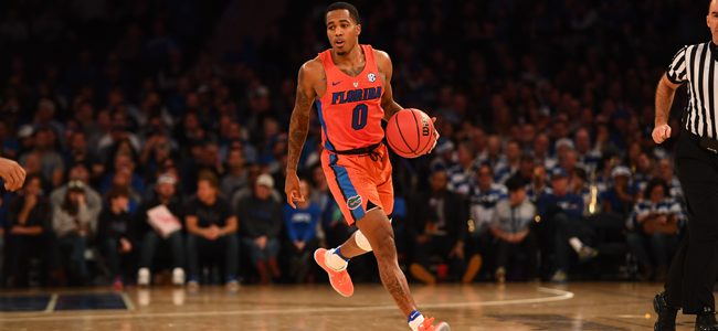 Seven things to know: No. 24 Florida basketball annihilates No. 8 Kentucky