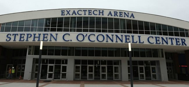 10 things to know as Florida Gators open the renovated Stephen C. O'Connell Center