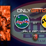 2017 Outback Bowl: Florida vs. Iowa: Pick, prediction, spread, watch live stream, preview