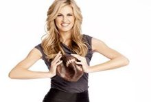 Erin Andrews beat cervical cancer in 2016, once again shows her true strength