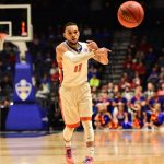 Eight things to know: Barry dinged as Gators scratch by Bulldogs on road