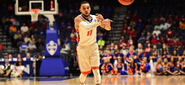 Florida basketball at Kentucky: Prediction, pick, line, odds, watch live stream online