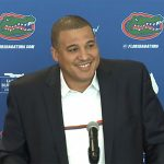 Florida athlete Ja'markis Weston commits to join Gators' massive 2019 class