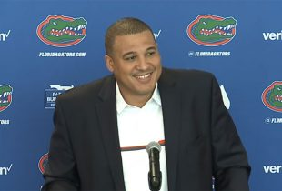 A hire years in the making, Ja'Juan Seider is ready to impact the Florida Gators