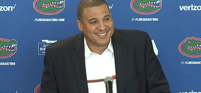 Florida athlete Ja'markis Weston commits to join Gators' massive 2019 class