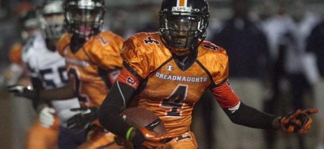 Florida four-star freshman WR James Robinson enrolls, practices with Gators