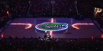 Florida Gators basketball adds Clemson, Cincinnati to solid 2017-18 schedule
