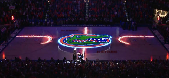 Florida basketball recruiting: Four-star 2020 G Niels Lane commits to Gators