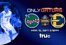 NCAA Tournament 2017: Florida vs. East Tennessee State pick, prediction, watch live stream online