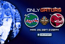 2017 Elite Eight: Florida vs. South Carolina pick, prediction, watch live stream online