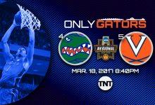 NCAA Tournament 2017: Florida vs. Virginia pick, prediction, watch live stream online