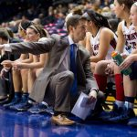 Florida women's basketball coach Cam Newbauer resigns over 'personal reasons'