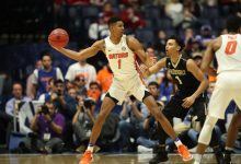 Report: Florida Gators forward Devin Robinson declares for 2017 NBA Draft