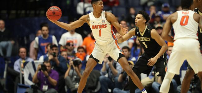 Florida Gators annihilate Virginia 65-39: Seven things to know from NCAA Tournament