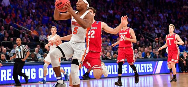 How it went down: Florida Gators stun world with OT buzzer-beater win over Wisconsin