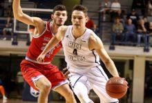 Florida lands star transfer Egor Koulechov from Rice