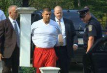 Former Florida Gators TE Aaron Hernandez commits suicide