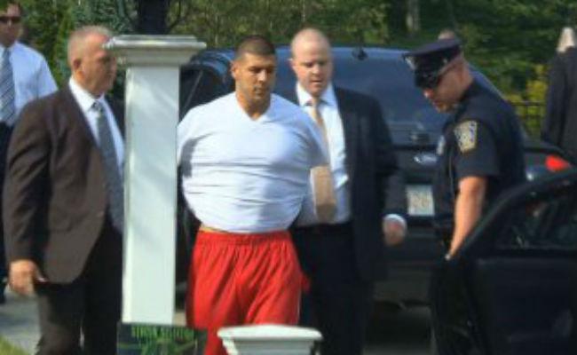 Hernandez-arrest