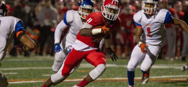 Four-star Iverson Clement commits to Florida as RB