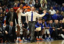 Fastbreak: Florida collapses again in loss to Clemson