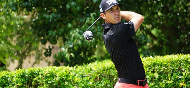 Gators golfer Billy Horschel wins AT&T Byron Nelson in stunning fashion