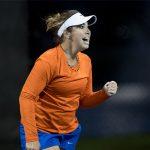 Florida women's tennis returns to national championship on Tuesday