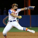 Oklahoma outlasts Florida in epic 17-inning Game 1 of 2017 WCWS Championshp Series