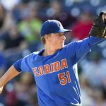 No. 1 Florida baseball jumps on Auburn to open Gainesville Super Regional play