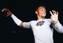 Florida's top 2018 target, five-star QB Justin Fields, decommits from Penn State