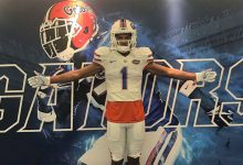 Commitment from four-star WR Ja'Marr Chase concludes Florida Gators' massive week