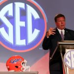 Six things we learned about the Florida Gators at 2017 SEC Media Days