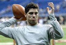 Florida loses top 2018 commit as four-star QB Matt Corral flips to Ole Miss