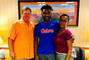 2018 S Randy Russell finally makes his call for Florida