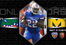 Florida vs. Michigan: Prediction, pick, live stream, watch online, TV channel, game preview