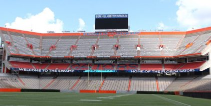 Report: Florida football scheduled to face four FCS teams over next two seasons
