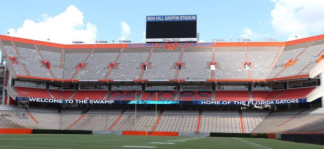 SEC revises alcohol policy, clearing way for Florida Gators to make changes