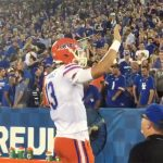Not focused on revenge, Florida is gunning to open SEC play with a win at Kentucky